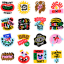 I can tell you anything Facebook Sticker