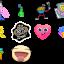 Messenger is 10 Facebook Stickers